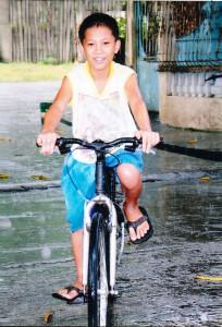 Rod Age 11