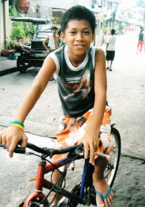Rod Age 13