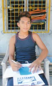 Rod age 16